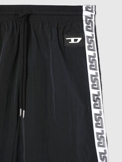 Diesel - UFLB-PANTY, Nero - Pantaloni - Image 3