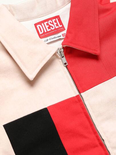 Diesel - GR02-J303-P,  - Giacche in denim - Image 3