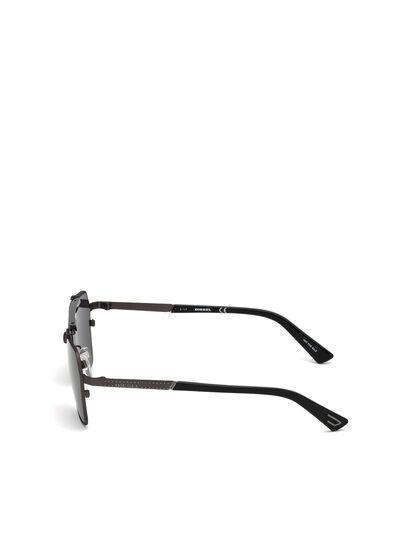 Diesel - DL0256,  - Occhiali da sole - Image 3