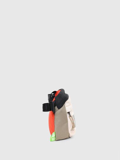 Diesel - LOKI, Bianco/Arancione - Borse a tracolla - Image 3