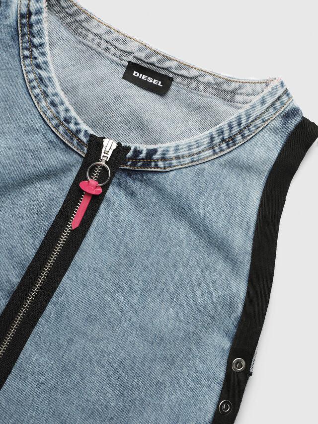 Diesel - DELFYD, Blu Jeans - Vestiti - Image 3