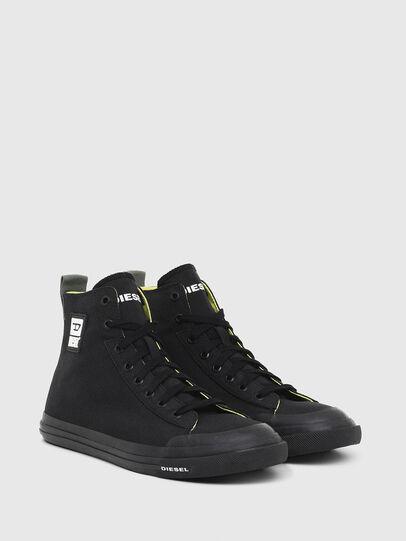 Diesel - S-ASTICO MID CUT, Nero - Sneakers - Image 2