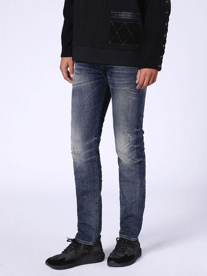 Diesel - Buster 0687U,  - Jeans - Image 1