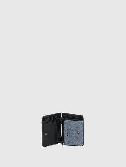 Diesel - BUSINESS SH, Blu - Portafogli Piccoli - Image 4