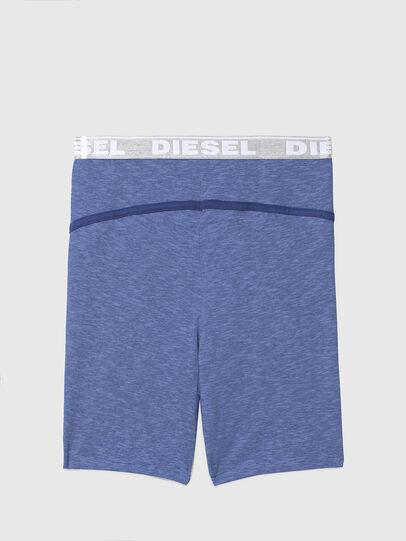 Diesel - UFLB-FAUSTINCUT-DN, Blu Chiaro - Pantaloni - Image 2