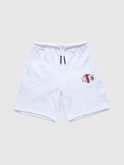Diesel - UMLB-PEDDY, Bianco - Underwear - Image 1