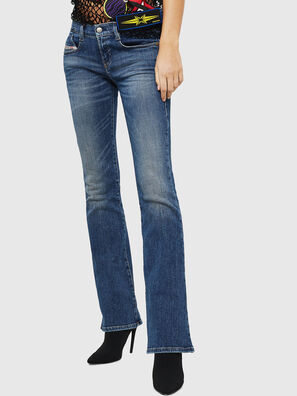 D-Ebbey 082AB, Blu Scuro - Jeans
