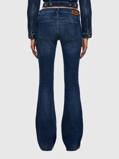 Diesel - D-Ebbey 086AM, Blu medio - Jeans - Image 2