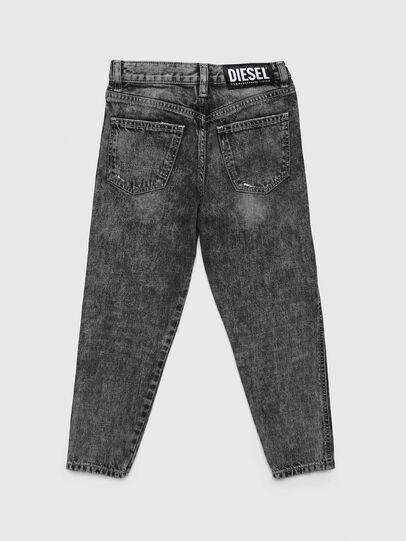 Diesel - ALYS-J, Nero - Jeans - Image 2