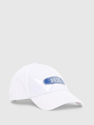 C-TRASPY,  - Cappelli