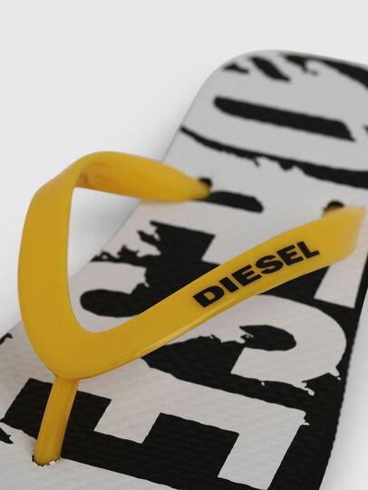 Diesel - FF 22 FLIPPER YO,  - Scarpe - Image 3
