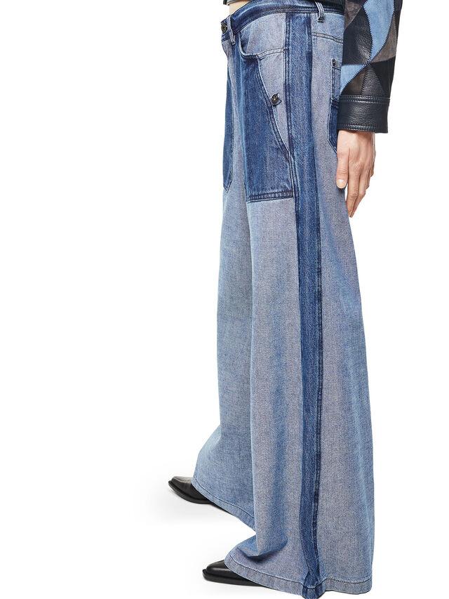 Diesel - TYPE-1907, Blu Jeans - Jeans - Image 6
