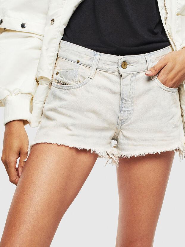 DE-RIF, Blu Chiaro - Shorts