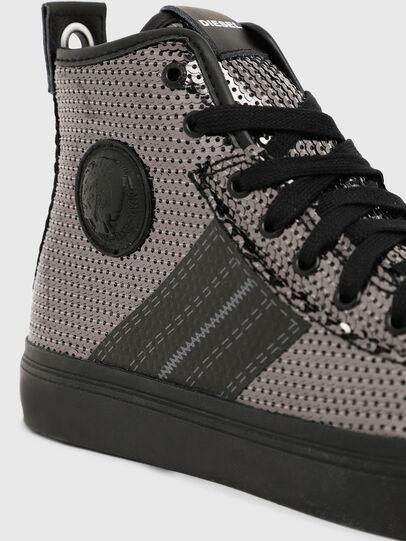 Diesel - S-ASTICO MC W, Nero - Sneakers - Image 4