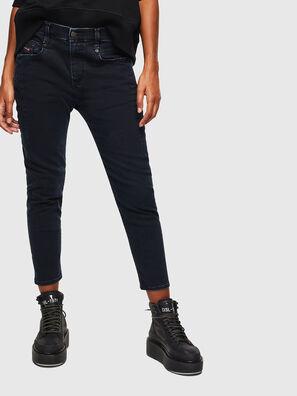 Fayza 069GL, Blu Scuro - Jeans