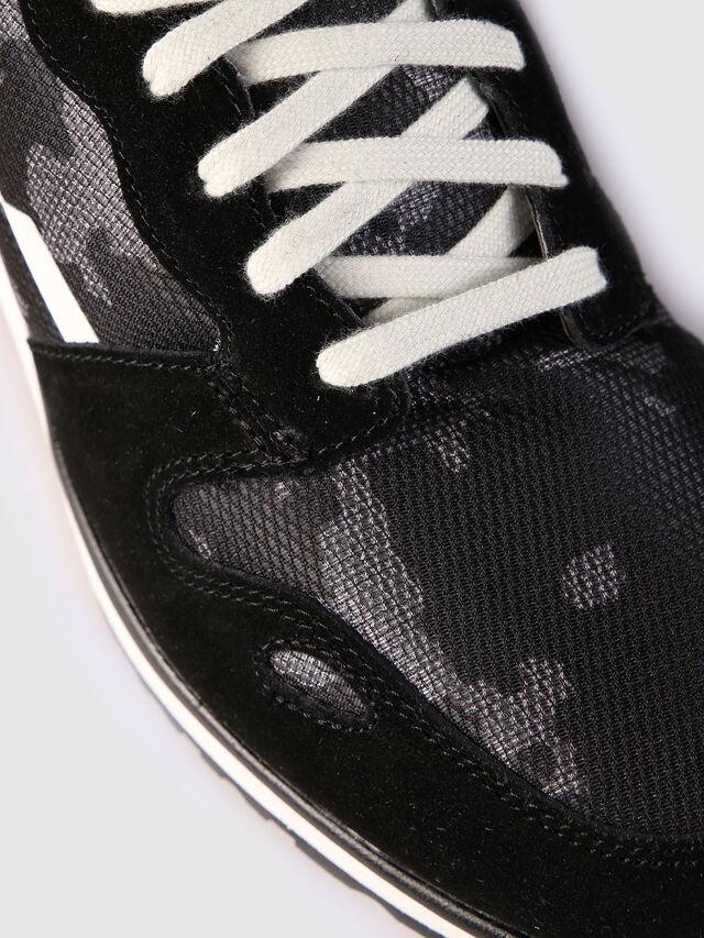 Diesel - RV, Nero - Sneakers - Image 5