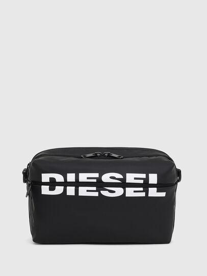 Diesel - FARAH, Nero - Borse a tracolla - Image 1