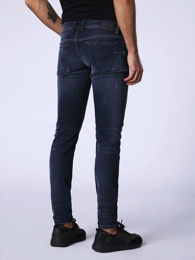 SLEENKER 084MV, Blu Jeans