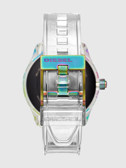 Diesel - DT2021, Bianco - Smartwatches - Image 3