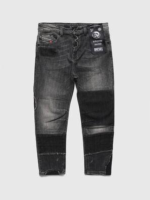 NARROT-R-J-N, Nero - Jeans