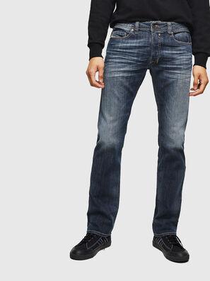 Safado 0885K, Blu Scuro - Jeans