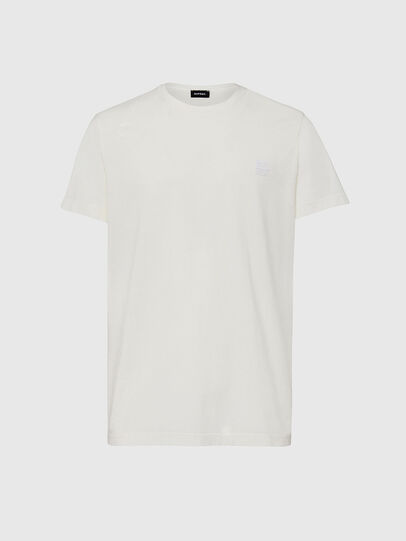 Diesel - T-DIEGOS-K31, Bianco - T-Shirts - Image 1