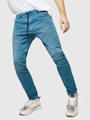 Krooley JoggJeans 0670M, Blu Chiaro - Jeans