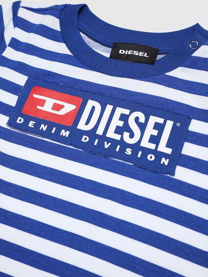 Diesel - JARRY-NB, Blu/Grigio - Tute e Salopette - Image 3