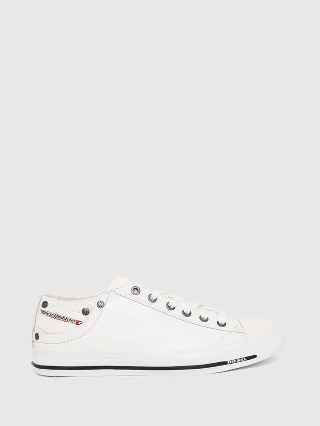 Diesel - EXPOSURE IV LOW  W, Bianco - Sneakers - Image 1