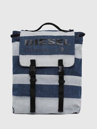 913a1a372d1fa5 Borse Uomo: zaini, tracolla e borselli | Diesel Online Store