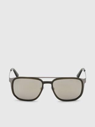 f7765da239 Occhiali Uomo: occhiali da sole, da vista | Diesel Online Store