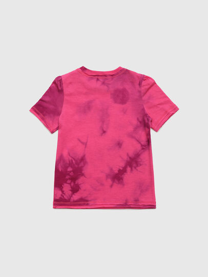 Diesel - TINTDB, Rosa - T-shirts e Tops - Image 2