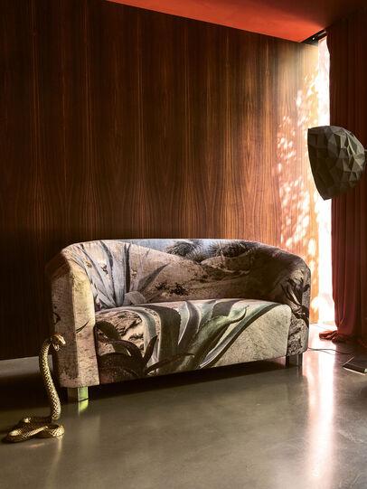 Diesel - DECOFUTURA - DIVANETTO, Multicolor  - Furniture - Image 3