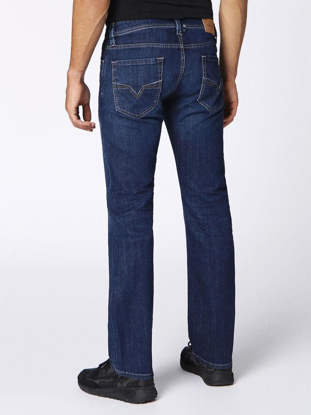 LARKEE 084NR, Blu Jeans