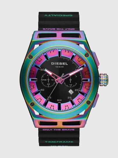Diesel - DZ4547, Multicolor/Nero - Orologi - Image 1