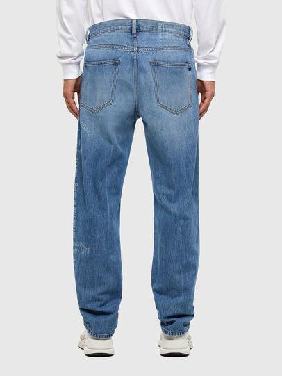 Diesel - D-Macs 009HW, Blu medio - Jeans - Image 2