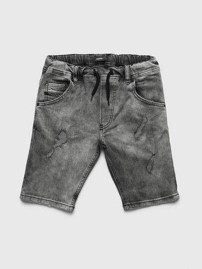Diesel - PKROOLEYNE-CUT SH,  - Pantaloni - Image 1