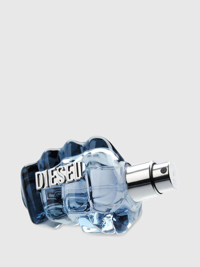 Diesel - ONLY THE BRAVE 75ML , Blu Chiaro - Only The Brave - Image 3