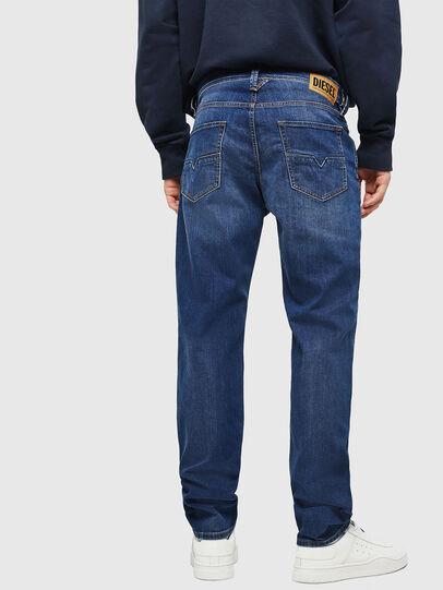 Diesel - Larkee-Beex 082AZ, Blu Scuro - Jeans - Image 2