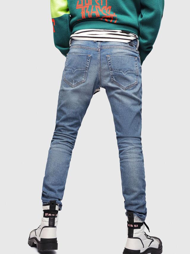 Diesel - Tepphar 089AW, Blu Chiaro - Jeans - Image 2