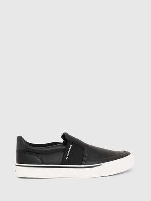 S-FLIP SO, Nero - Sneakers