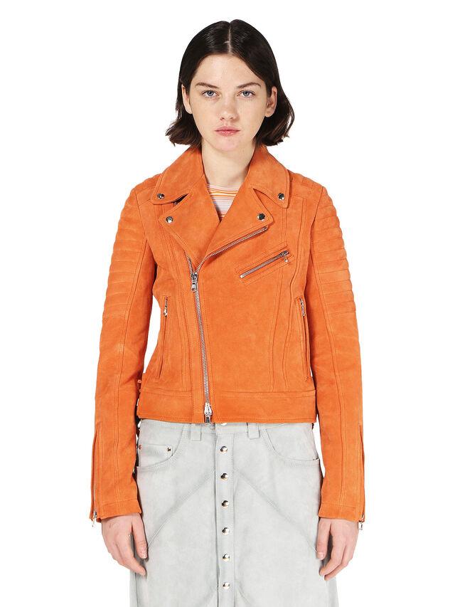LINEW, Arancione