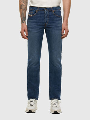 D-Mihtry 009DG, Blu medio - Jeans