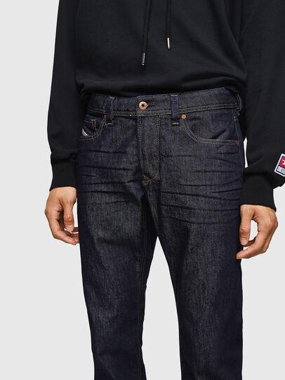 Diesel - Larkee-Beex 084HN, Blu Scuro - Jeans - Image 3