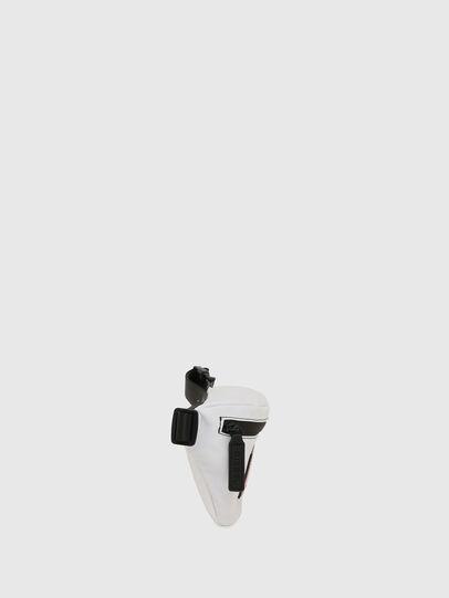 Diesel - BELTPATCH, Bianco - Borse - Image 3