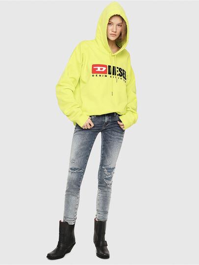 Diesel - Gracey JoggJeans 069FC,  - Jeans - Image 4