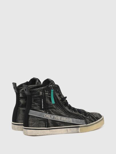 Diesel - S-DVELOWS MCZ, Nero - Sneakers - Image 3