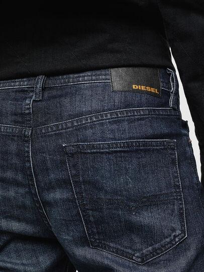 Diesel - Buster 0095W, Blu Scuro - Jeans - Image 3