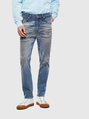 D-Eetar 009BN, Blu medio - Jeans