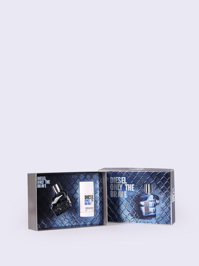 Diesel - ONLY THE BRAVE 35ML GIFT SET, Generico - Only The Brave - Image 1